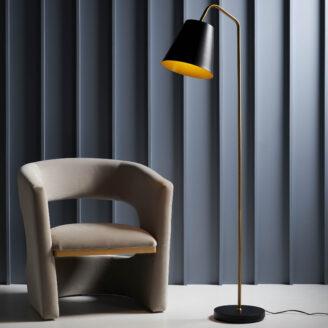 Soma Floor Lamp