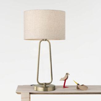 Nika Table Lamp