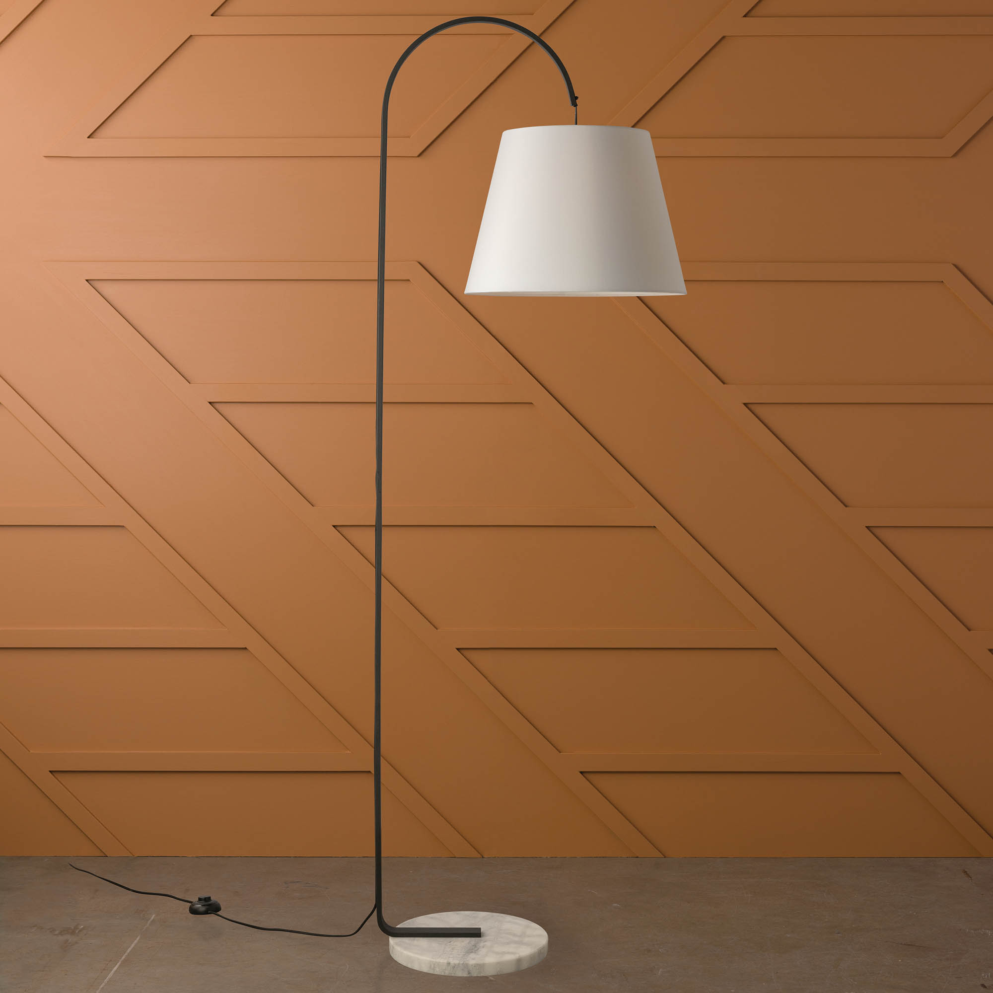 Silas Floor Lamp