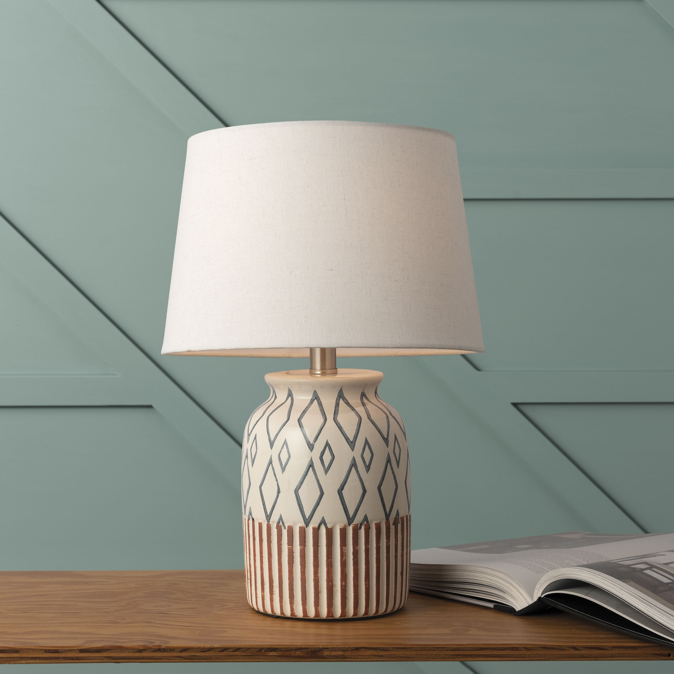 Eiko Table Lamp