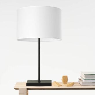 Felix Black Table Lamp