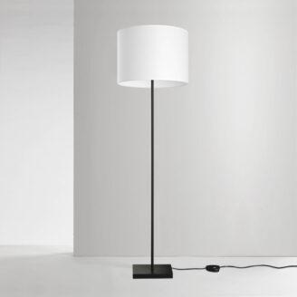 Felix Black Floor Lamp