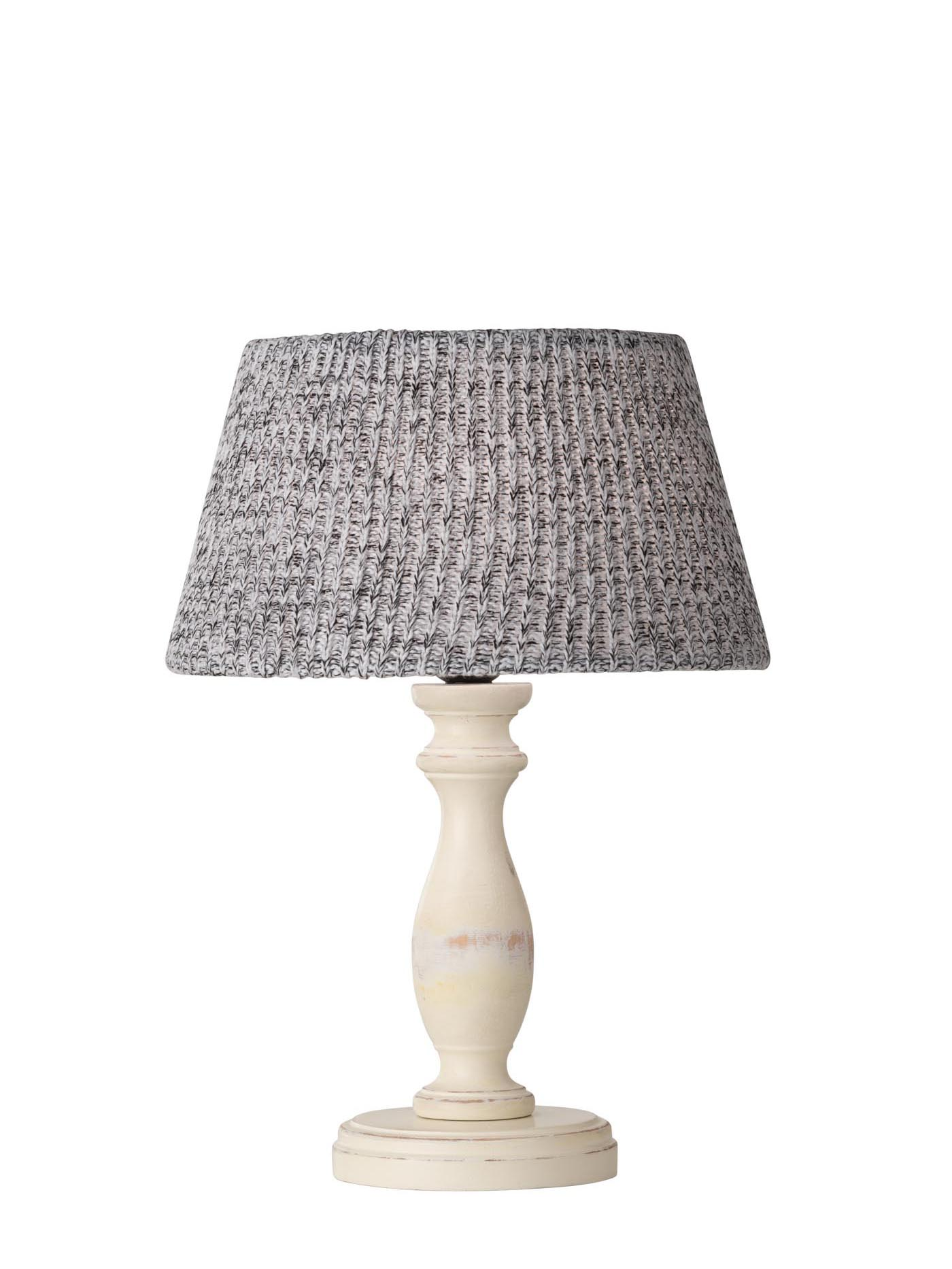 Knitone Bedside Table Lamp