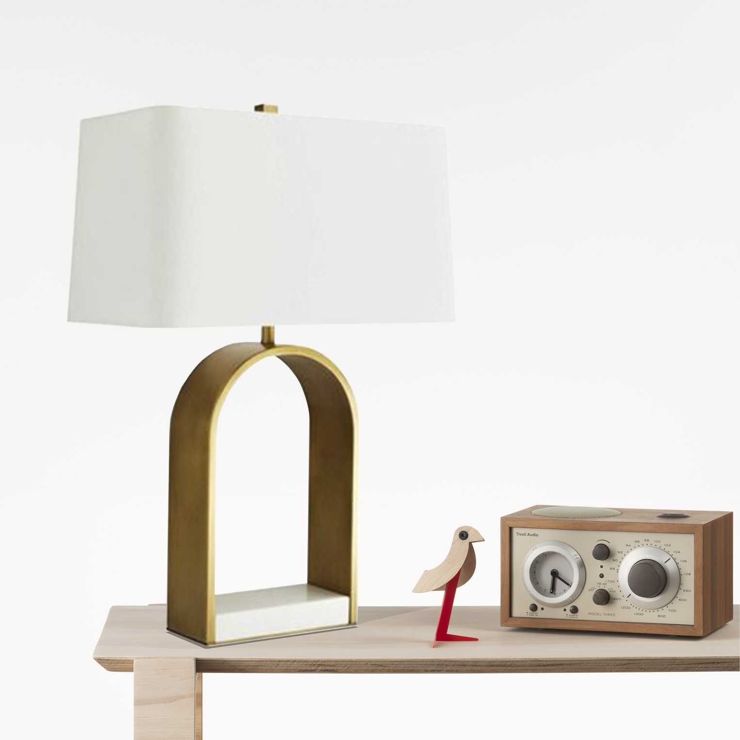 Hugo Table Lamp