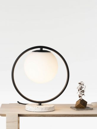 Kepi Desk Lamp