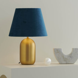 Misty Table Lamp