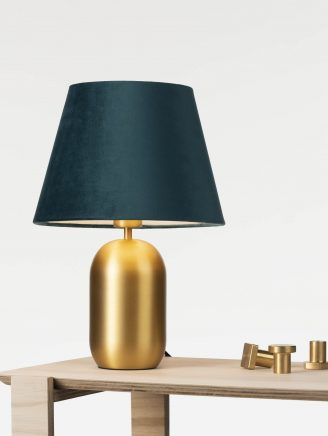 Misty Table Lamp