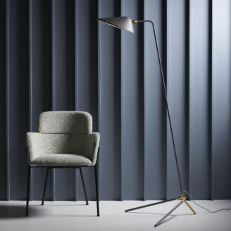 Anika Floor Lamp