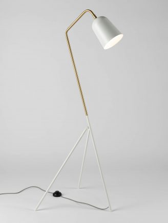 Replica Grasshopper Floor Lamp