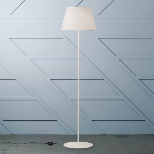 Littlewhy Floor Lamp