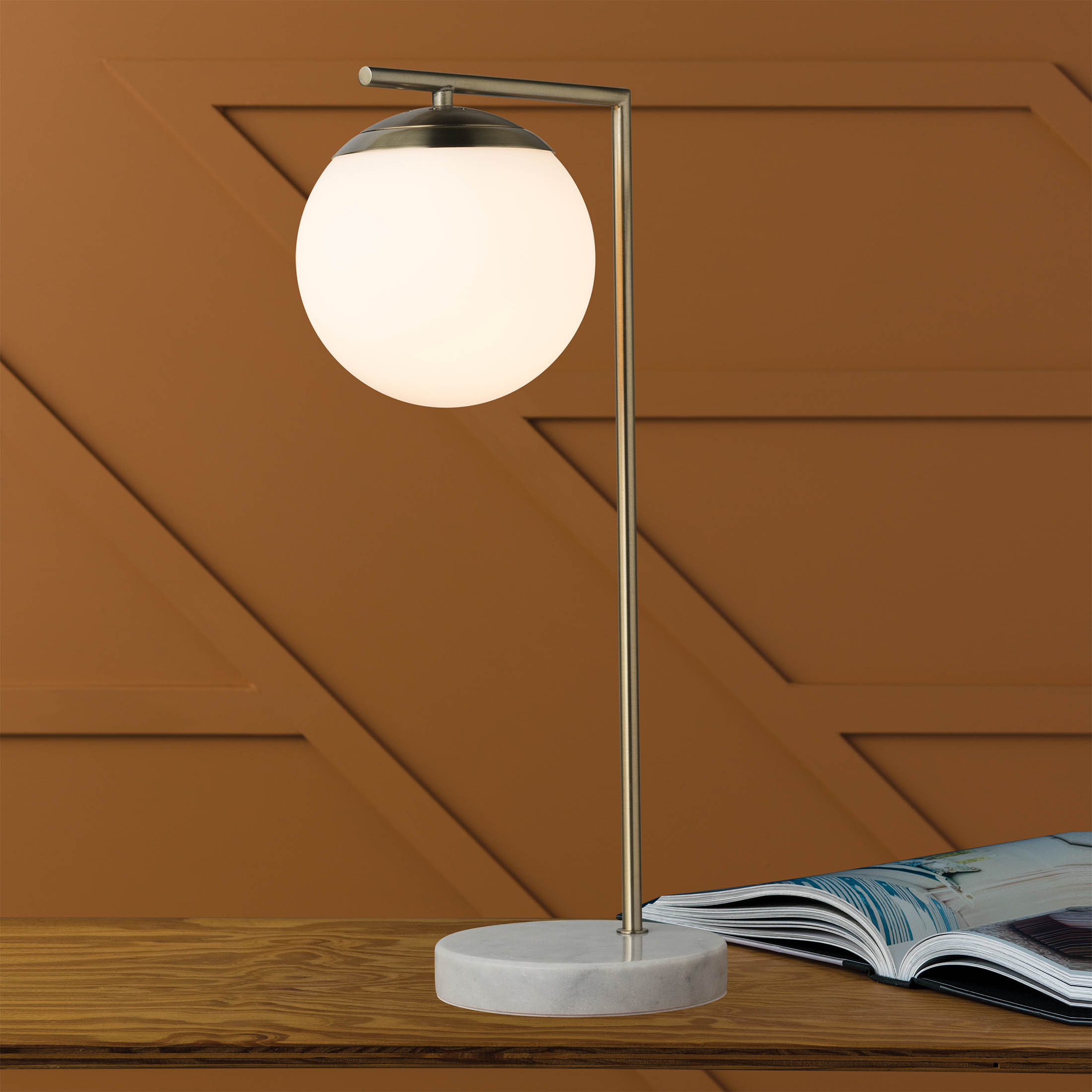 Remi Table Lamp
