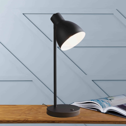 Five Favourites: Desk Lamps