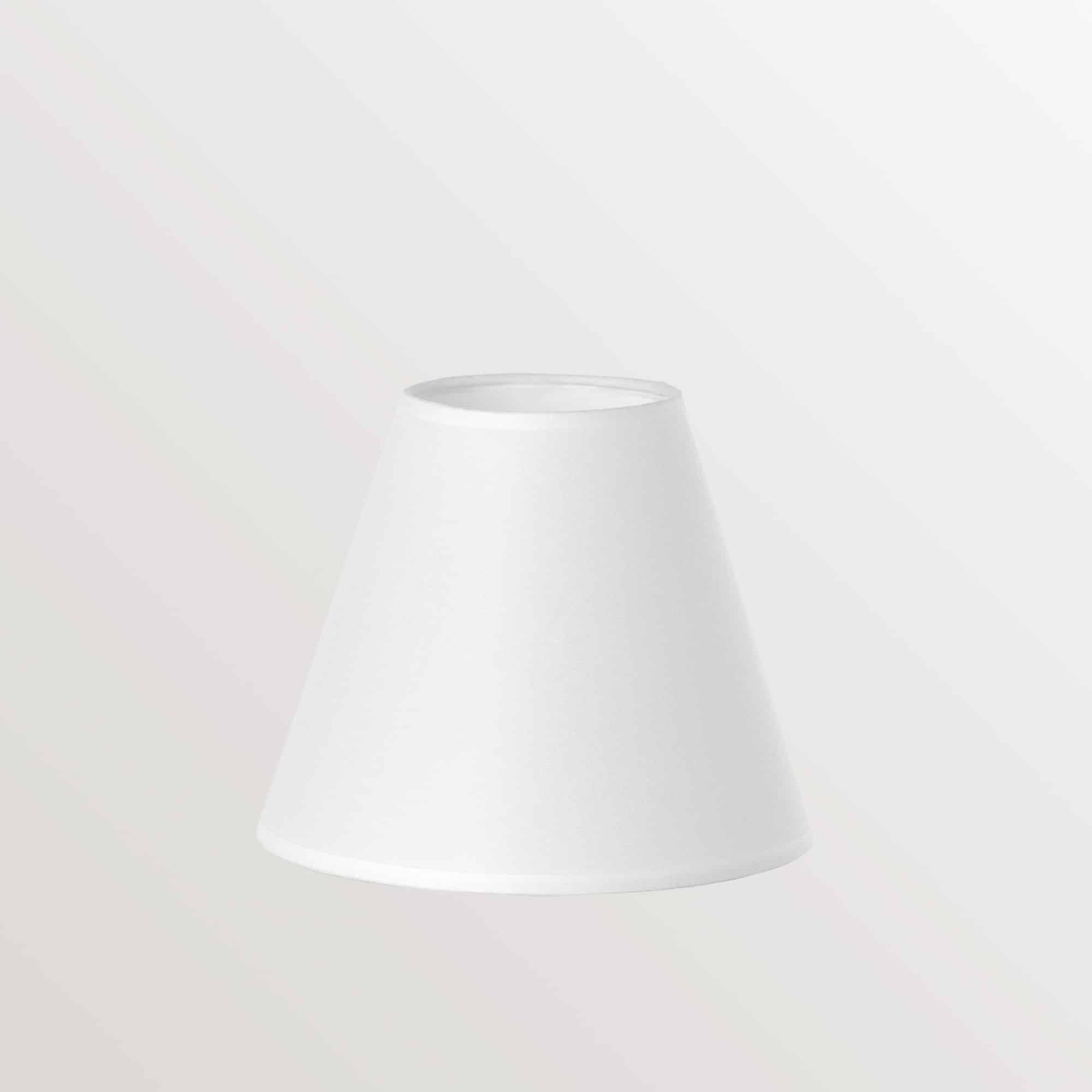 16cm Empire Lamp Shade