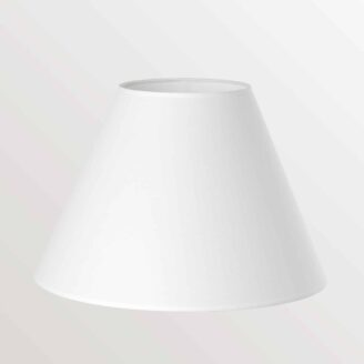 46cm Empire Lamp Shade