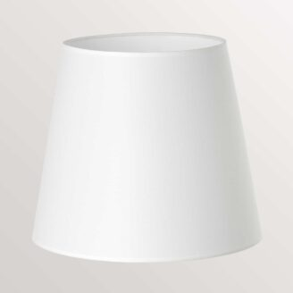 36cm A-Line Tapered Lamp Shade