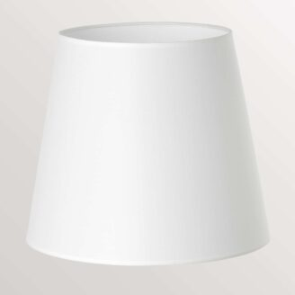 41cm A-Line Tapered Lamp Shade