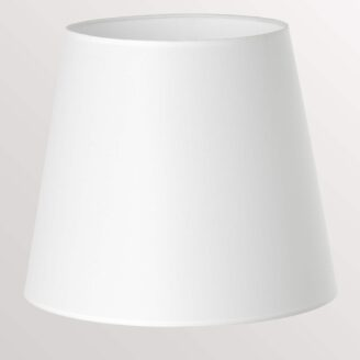 51cm A-Line Tapered Lamp Shade