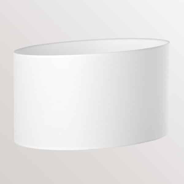 41cm Oval Lamp Shade