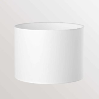 31cm Cylinder Lamp Shade