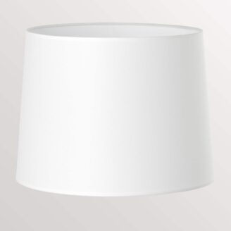 46cm Basic Tapered Lamp Shade