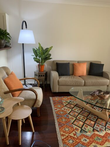 Silas Floor Lamp photo review
